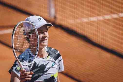 Ponturi tenis Sinner vs Rinderknech