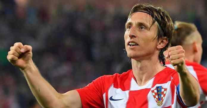 Croația nu stă doar în Modric