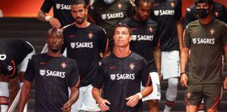 Portugalia aleargă după bis