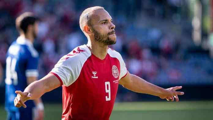 Ultima șansă a danezilor