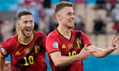 Cota 60.00 la Belgia vs Italia