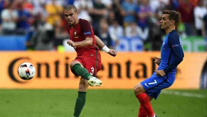 Cote marite Portugalia vs Franta