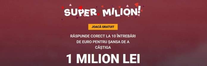 Super Milion Superbet