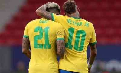 Ponturi pariuri Brazilia vs Columbia