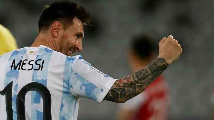 Ponturi pariuri Argentina vs Uruguay