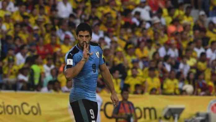 Ponturi pariuri Bolivia vs Uruguay