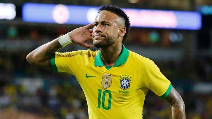 Ponturi pariuri Brazilia vs Venezuela