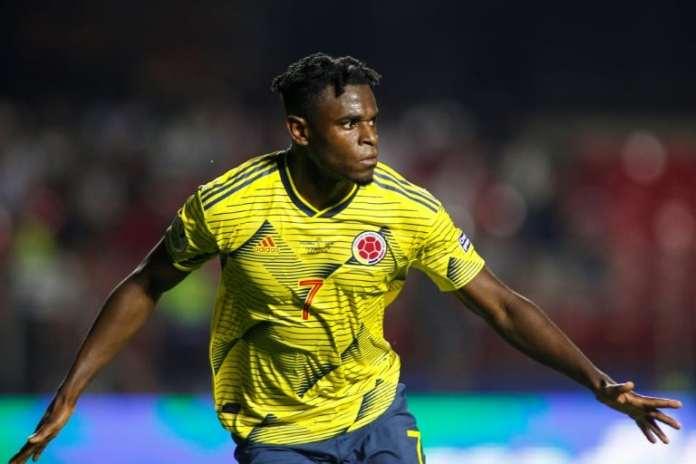 Ponturi pariuri Columbia vs Ecuador