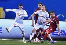 Cota 60.00 la CFR Cluj vs Craiova