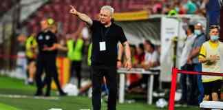 Ponturi pariuri Borac vs CFR Cluj