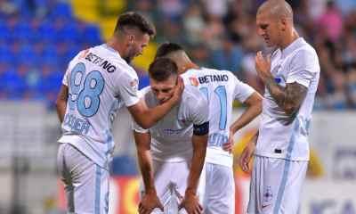 Ponturi pariuri FCSB vs Sahtior Karagandy