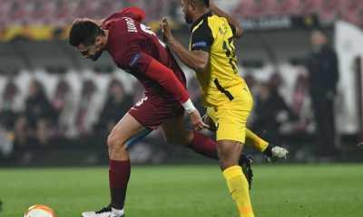 Ponturi Young Boys vs CFR Cluj