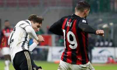 Ponturi pariuri Juventus vs AC Milan