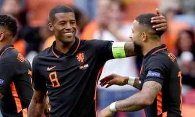 Ponturi pariuri Olanda vs Muntenegru