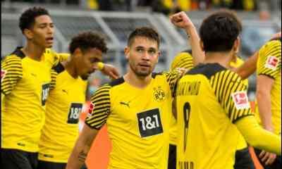 Ponturi pariuri Dortmund vs Sporting