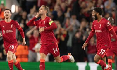 Ponturi pariuri FC Porto vs Liverpool