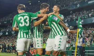 Ponturi pariuri Ferencvaros vs Betis