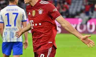 Ponturi pariuri Furth vs Bayern Munchen
