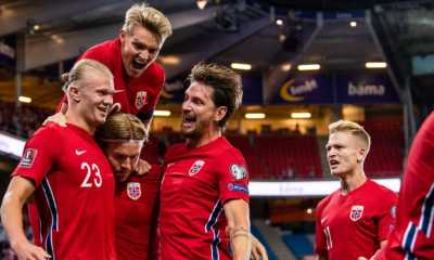 Ponturi pariuri Letonia vs Norvegia