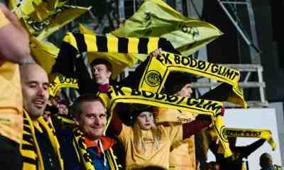 Ponturi pariuri Stromsgodset IF vs FK Bode/Glimt