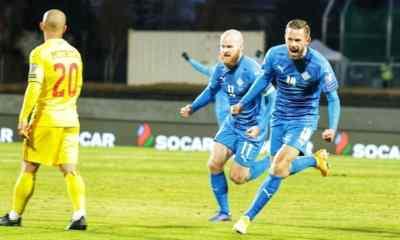 Ponturi pariuri Islanda vs Liechtenstein
