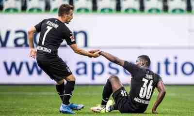 Ponturi Borussia Monchengladbach vs Stuttgart