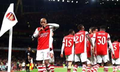 Ponturi Arsenal vs Crystal Palace