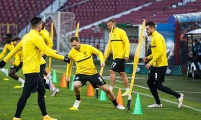 Ponturi CFR Cluj vs Sepsi
