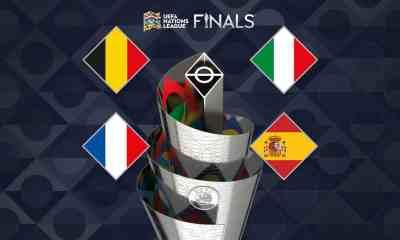 Ponturi Nations League - cine castiga trofeul?
