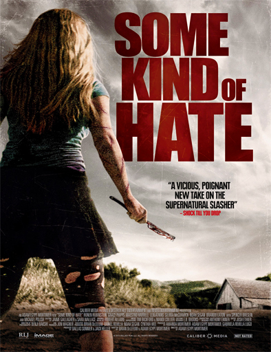 Poster de Some Kind of Hate