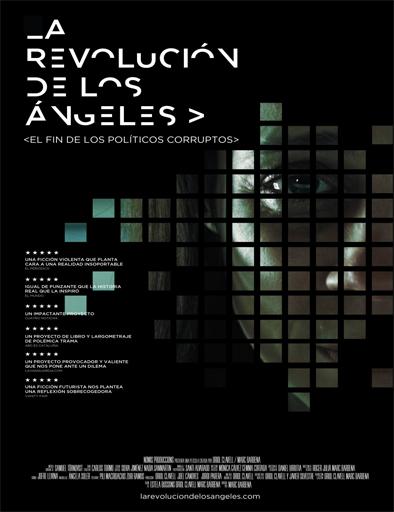 Poster do filme La Revolución de los Ángeles