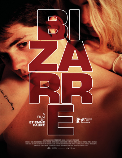 Poster de Bizarre