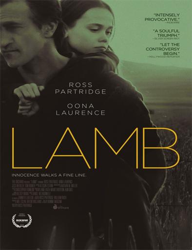 Poster de Lamb
