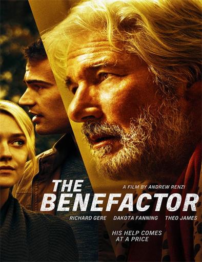 Poster de The Benefactor