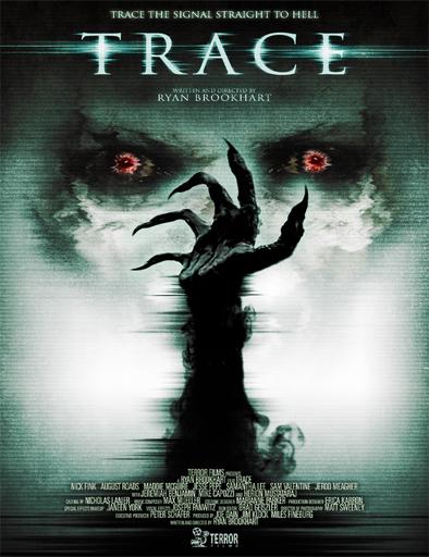 Poster de Trace