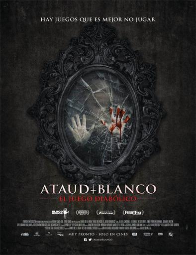 Poster de Ataúd blanco: El juego diabólico