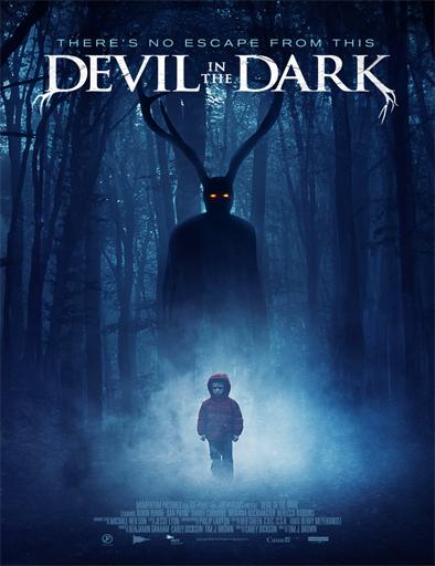 Poster de Devil in the Dark