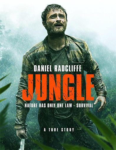 Poster de Jungle