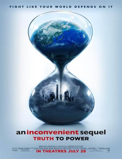 Poster de An Inconvenient Sequel: Truth to Power