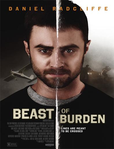 Poster de Beast of Burden