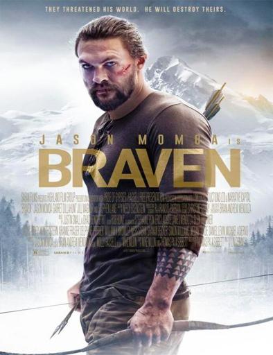 Poster de Bravenh