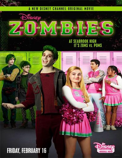 Poster de Zombies