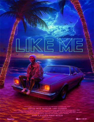 Poster de Like Me