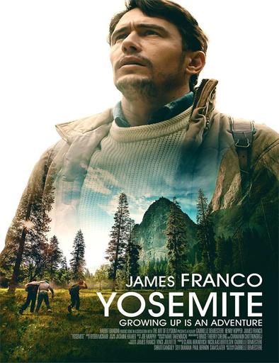 Poster de Yosemite