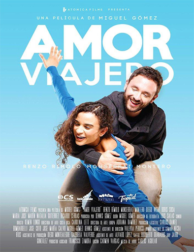 Poster de Amor viajero