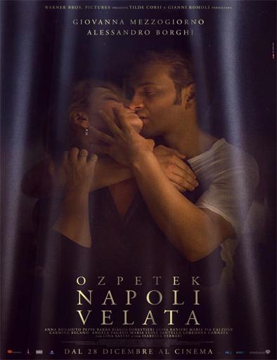 Poster de Napoli velata
