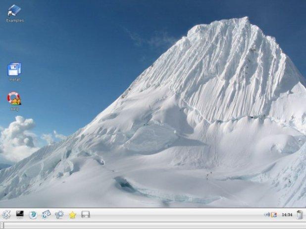 "Linux Mint 1.0 BETA ""Ada"""