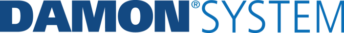 Damon system logo low
