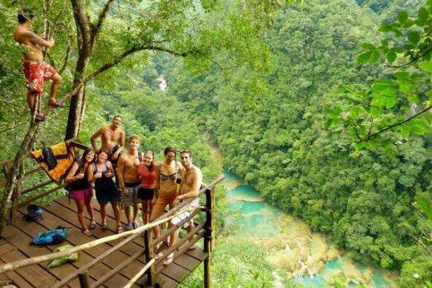 Resultado de imagen para Ley que Promueve el Turismo Interno
