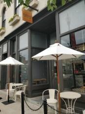 Publick Coffee - Exterior